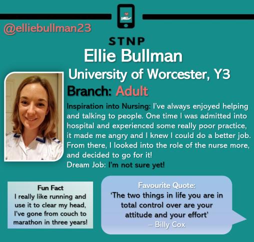 Ellie Bullman