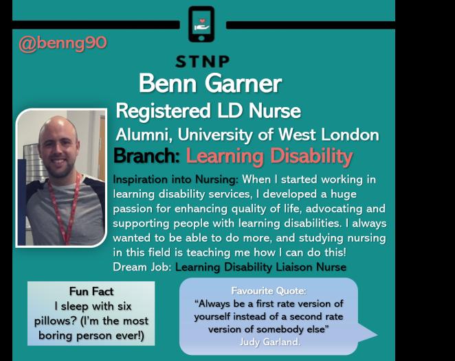 Benn Garner 1019