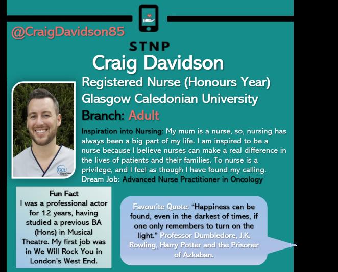 Craig Davidson 1019