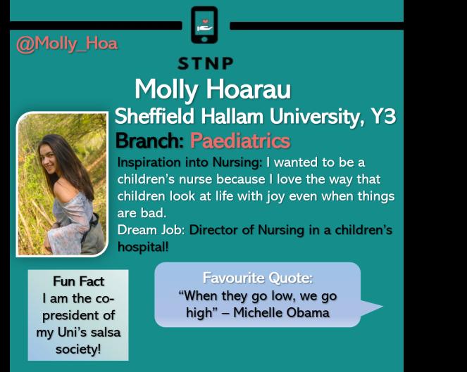 Molly Hoarau 1019