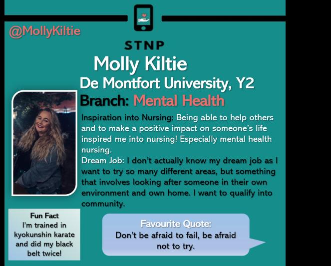 Molly Kiltie 1019