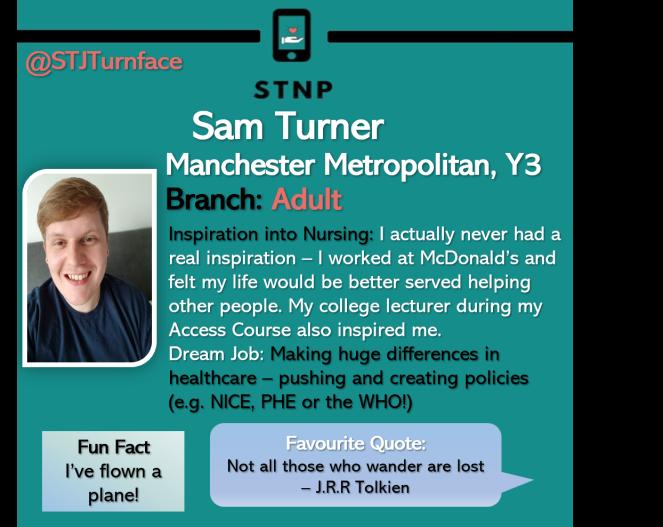 Sam Turner 1019